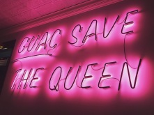 Guac-Save-the-Queen